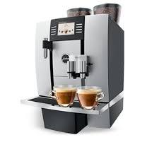 Jura Giga X7c Automatic Coffee Machine ...