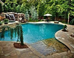 cool shaped swimming pools. Cool-shaped-swimming-pool-5 Cool Shaped Swimming Pools W