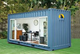 Shipping containers office Commercial Kitchen Designboom Reasons You Should Have Mobile Office Troxbox Containers