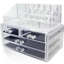 acrylic storage containers. Acrylic Storage Box And Containers