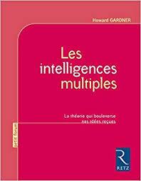 """Résultat de recherche d'images pour """"les intelligences multiples"""""""