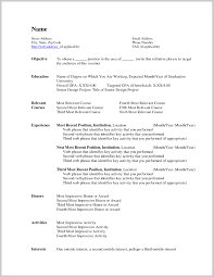 Free Resume Builder Microsoft Word Cute Free Resume Builder Word Doc For Your Microsoft Madrat 7