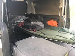 Off Topic Günstiger Vw Caddy Campingausbau Für 90 Euro Tutonaut