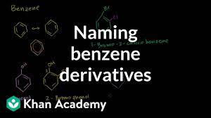 Aromatic Conversion Chart Pdf Naming Benzene Derivatives Introduction Video Khan Academy
