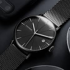 Gadyson a9105 calendar casual style <b>men</b> wristwatch <b>full steel</b> ...