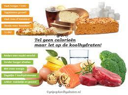 Koolhydraten wat zijn dat