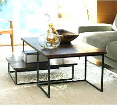 round nesting coffee tables nesting coffee tables round nesting coffee tables modern round nesting coffee tables