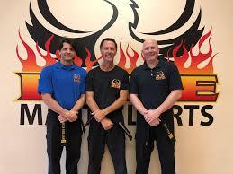 Congratulations to DeWayne Barbee for... - Elite Martial Arts ...