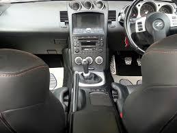 Nissan 350 Z 3.5 V6 313 GT 3dr Top Spec | Midwest Performance