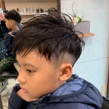 男の子のヘアースタイル Hash Tags Deskgram