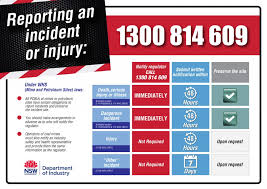 Incident And Accident Report Form Template Inceident Qld