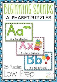 It was devised by the international phonetic association as a standardized representation of the sounds of spoken language. Beginning Sounds Alphabet Puzzles Beginning Sounds Cvc Word Activities Alphabet Puzzles