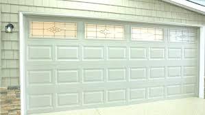 magnificent new garage door opener installation cost garage doors cost installed large size of garage doors double door