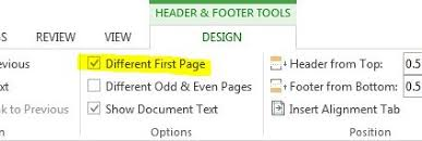 Microsoft Word Apa Header Header Page Number Microsoft Word Formatting Your Paper