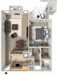 1 Bedroom Apartments San Antonio Tx Simple Inspiration Design