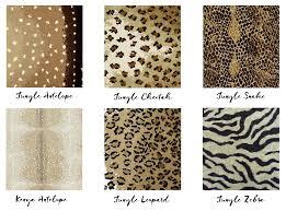 animal print carpets french for pineapple blog