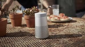 All around you: Bose SoundLink Revolve / Bose SoundLink Revolve+
