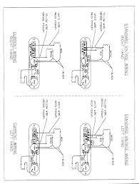 telecaster modern wiring diagram telecaster wiring diagrams online