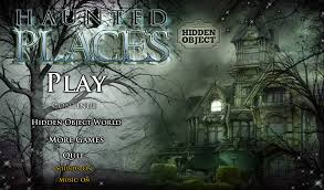 Hidden object games developers pay lots of attention to the atmosphere. Amazon Com Hidden Object Haunted Places Appstore For Android