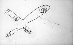 Airplane Drawing Airplane Drawing List25