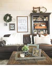rustic decor ideas living room. Farmhouse Living Rooms \u2022 Modern Room Decor Ideas Family Rustic