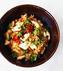 Thai Crab Fried Rice : recipes