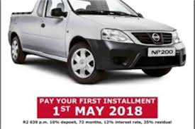 2018 nissan np200.  np200 nissan np200 16 base only start paying 1 may 2018 2017 throughout 2018 nissan np200 c