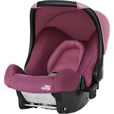 britax römer infant car seat baby safe wine rose 2018 large image 1