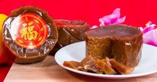 Kue keranjang (dodol china)kue untuk tahun baru imlek!!! Sambut Imlek Icip Icip Kue Keranjang Goreng Ala Rumahan