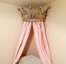 Mop Bucket Bed Crown · How To Make A Bed Canopy · Home + DIY on Cut ...