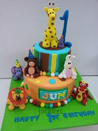 2 Year Old Boy Birthday Cake Designs 13 Birthday Cakes For 2 Year