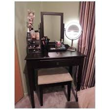 cherry makeup vanity table with mirror. desk: disney princess cherry desk wvanity mirror vanity without table set makeup with e