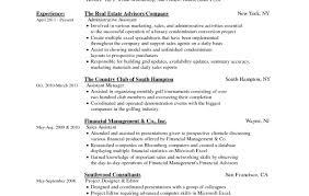 Resume Builder Microsoft Word Servers Resume College Recruiter