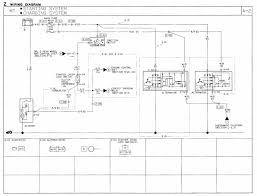 1991 mazda b2600i wiring diagram starting charing alternator 1991 mazda b2600i starter alternator wiring diagram manual transmission