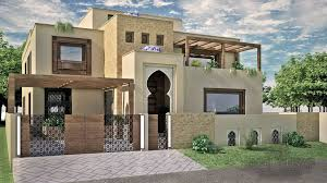 Small Picture ADIL YUSAF Associates 500 sq yd house moroccon style house home
