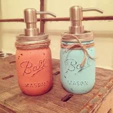 Diy Decorative Mason Jars 100 Easy DIY Mason Jar Gift Ideas DIY Cozy Home 23