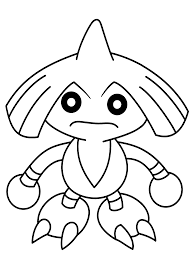 Pokemon Malvorlagen Coloring Pagesprouve