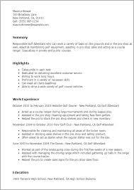 College Golf Resume Template Fascinating Professional College Golf Resume Template Resume Examples Amazing 28