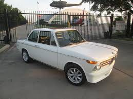Coupe Series 2002 bmw for sale : For Sale: 1969 BMW 2002 restomod