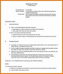 Apa Outline Example Best Of Research Paper Outline Apa Format 7
