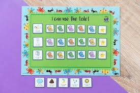 Toilet Chart Estilooral Com Co