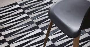 opal leather rug linie design contemporary furniture blog for accurato com