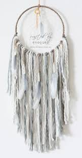 Where To Place Dream Catcher White Lullaby Oversized DreamcatcherThe Block Shop Channel 100 25