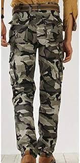 <b>Men's</b> Casual Military <b>Pants</b> Camo Tactical Wild Combat <b>Cargo</b> ...
