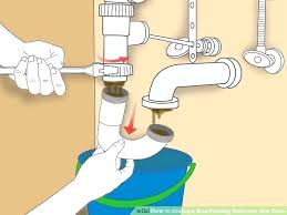 bathroom sink smells like sewer when water runs slow bathtub drain gorgeous slow bathroom drain and