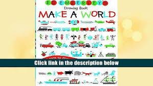 drawing book pdf free ed emberley s drawing book make a world pdf