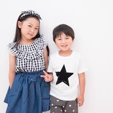 人気の韓国ブランド子供服5選プチプラでおしゃれ服が揃う Mama