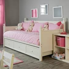 Furniture: Girls Daybed - 9 - Girls Daybed