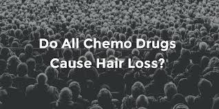 hair loss growth during chemotherapy
