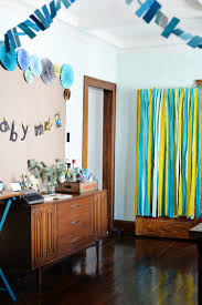 Turquoise Baby Shower Decorations 14 Cutest Diy Baby Shower Decorations To Try Shelterness